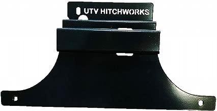 UTV Hitchworks UTV-XTC Kubota RTV-X Transmission Cover