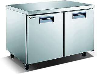 Vortex Refrigeration - Commercial 2 Door 48