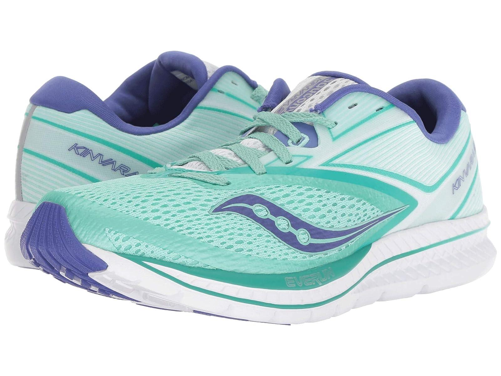 Saucony Kinvara 9Atmospheric grades have affordable shoes