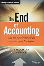 Best the end of accounting Reviews