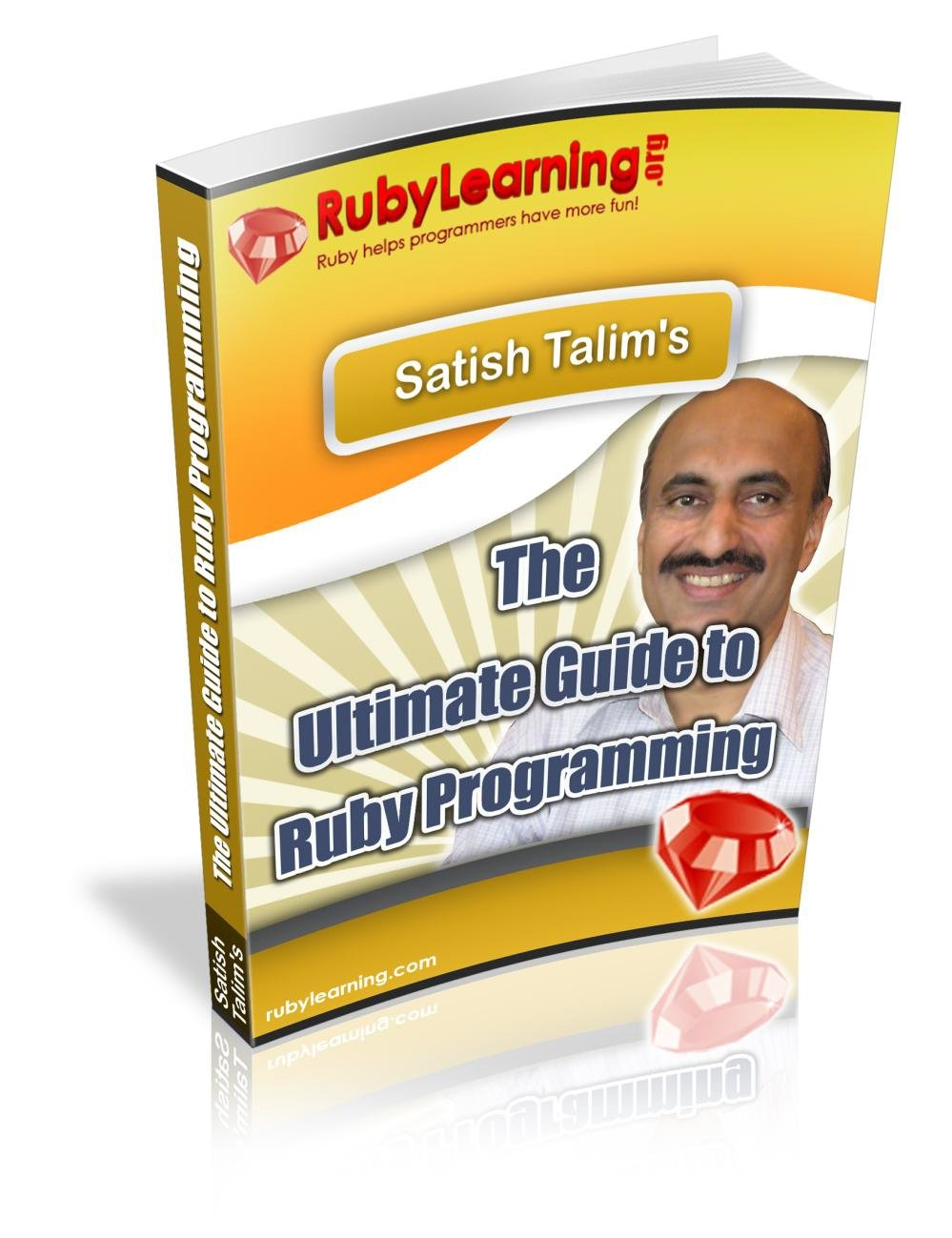 The Ultimate Guide to Ruby Programming