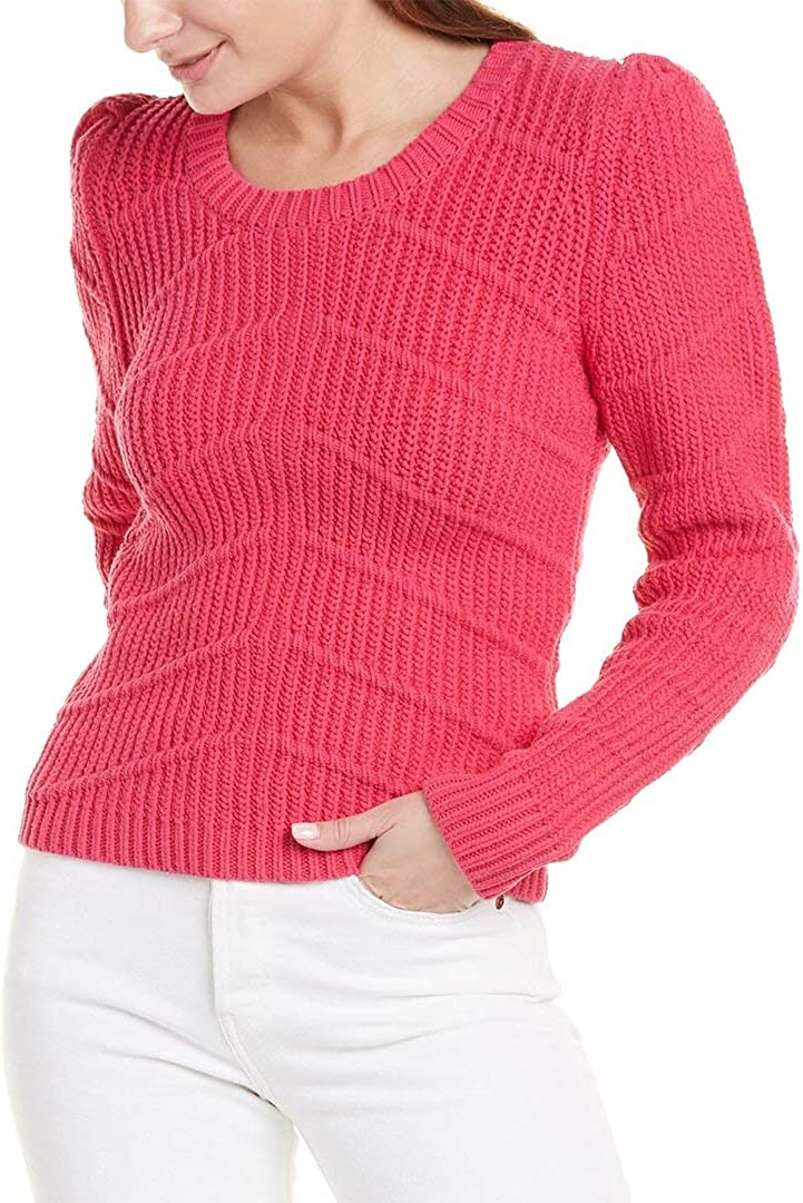 Product BaSh Puff New popularity Sleeve Sweater