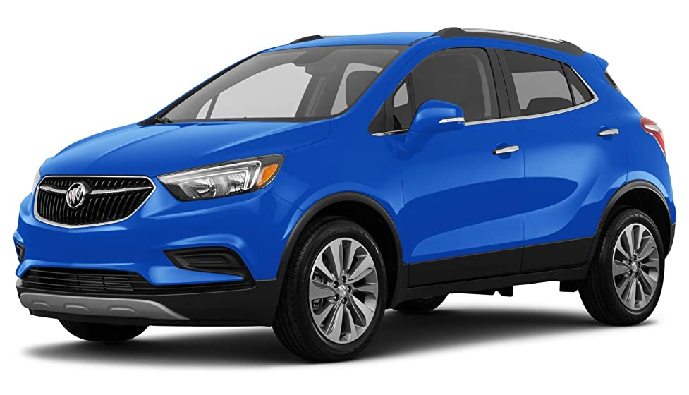 Amazon.com: 2018 Buick Encore Reviews, Images, And Specs