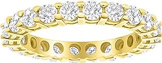 Best yellow diamond eternity ring Reviews