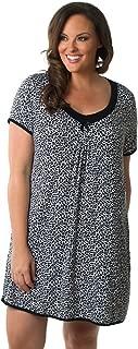 Velvet Kitten Pretty Plus Simply Me PJ Shirt for Women 513573x