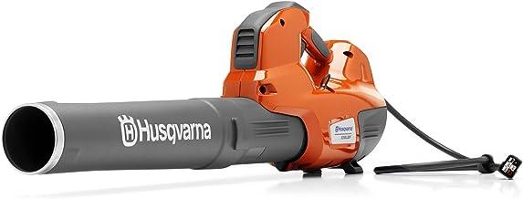 Husqvarna 536LiBX 18kmh 36V Ión de litio Negro, Naranja ...