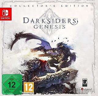 Darksiders Genesis - Collector's Edition - Nintendo Switch