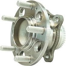 Rear Wheel Bearing & Hub Assembly for Hyundai Elantra Veloster Kia Forte
