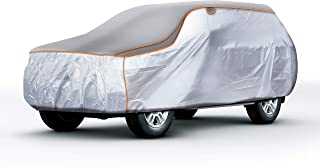 Best car cover heat protection Reviews