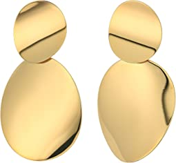 Kate Spade New York - Standard Double Drop Earrings