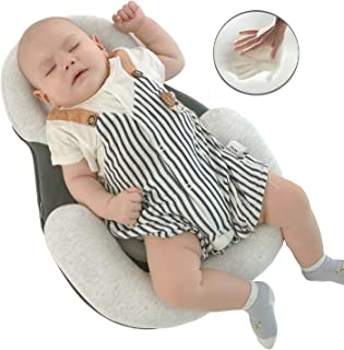 baby crib support pillow