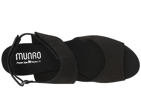 NubuckSilver Munro Nubuck Fabiana NubuckMarine Blue Metallic Black S7xwUIq7