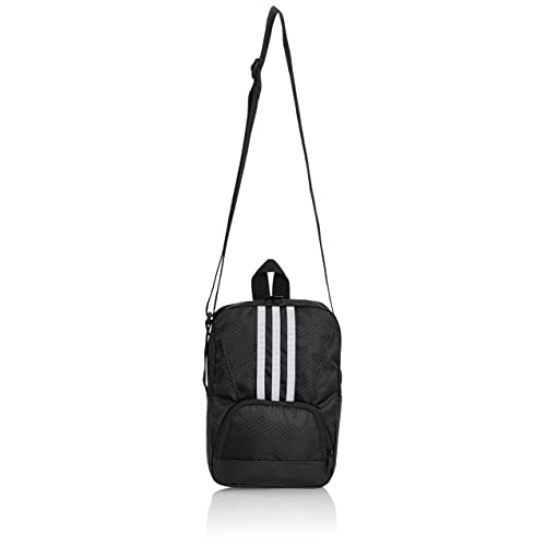 3a3a54ba13 adidas Performance Organiser Over Shoulder Bag - Black