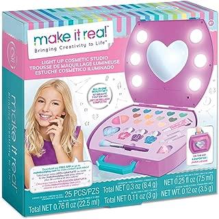 Best girls makeup studio Reviews