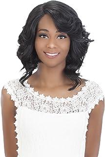 Vivica A Fox Hair Collection Delilah Remi Brazilian Wig, 1, 13.8 Ounce