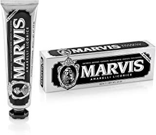 Marvis Amarello Licorice, 85ml