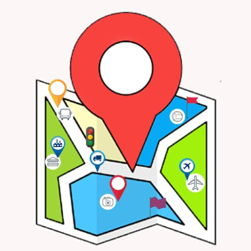 GPS Navigation Route Tracker