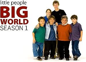 Best little people big world season 1 Reviews