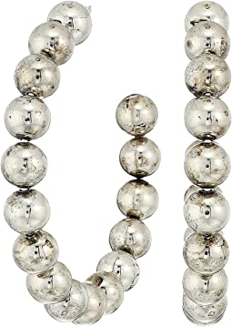Steve Madden - Beaded Post Earrings