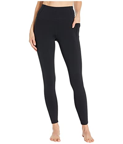 SKECHERS Go Flex Go Walk High-Waist Leggings 2.0 (Black) Women