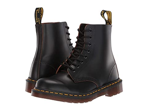 f43d7a2acdb Dr. Martens Vintage 1460 Made In England at Luxury.Zappos.com