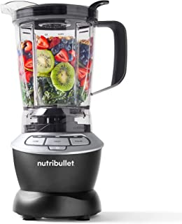 NutriBullet Blender 1000 Watts, 5 Piece Set, Multi-Function High Speed Blender, Mixer System with Nutrient Extractor, Smoo...