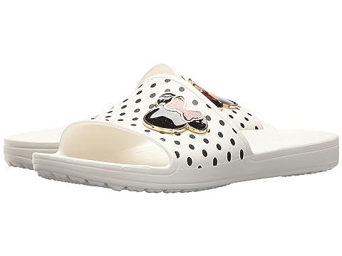 CrocsCrocs Sloane Minnie Slide BO7AVtrLs