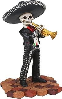 mariachi sugar skull