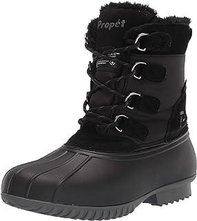 Propet Women's Ingrid Snow Boot, 9.5 X-Wide US