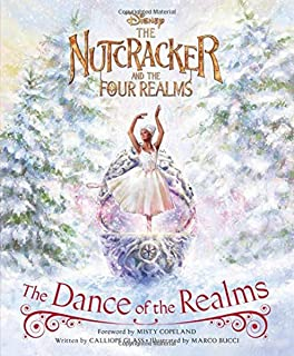 Nutcracker & The Four Realms: The Dance of the Realms