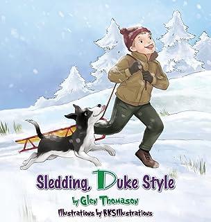 Sledding, Duke Style