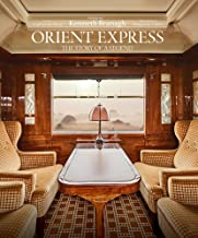 Orient Express: The Story of a Legend