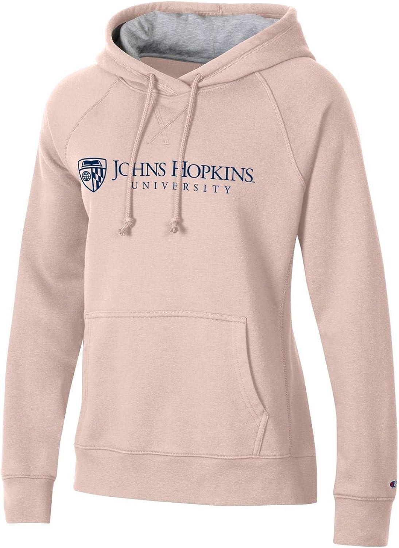 Johns Excellent price Hopkins University JHU Pullover Hoodie Hooded Sweatshirt