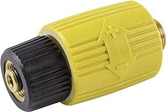 Karcher Pressure & Flow Control Adjustable Nozzle for Gas Pressure Washers, 4000 PSI Rating