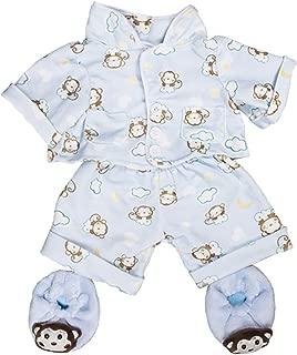 10 inch teddy bear clothes