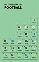The Periodic Table of FOOTBALL