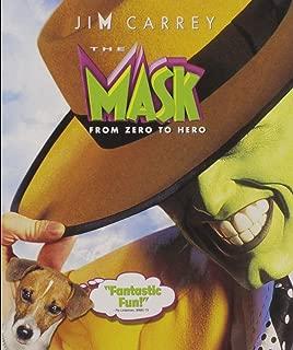 mask steelbook