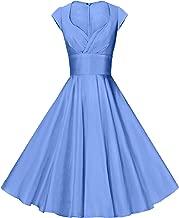 powder blue dress plus size