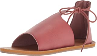 Roxy Katya Gladiator Sandal womens Flat Sandal