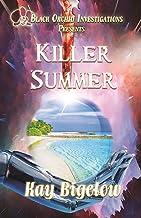 Killer Summer (Black Orchid Investigations)