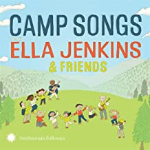 Camp Songs With Ella Jenkins Friends