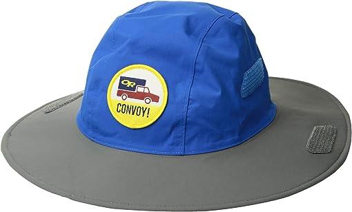 Convoy/Glacier