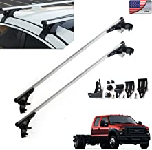 Best ford f150 roof rails Reviews