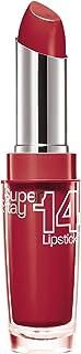 Maybelline New York Barra de Labios Superstay 14h 540 Ravishing Rouge