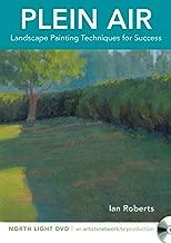Plein Air - Landscape Painting Techniques for Success