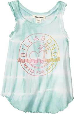 Short and Sweet Tank Top (Little Kids/Big Kids)