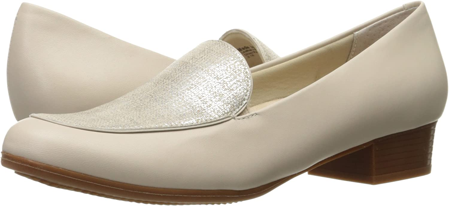 Trotters Womens Monarch Slip-On Loafer