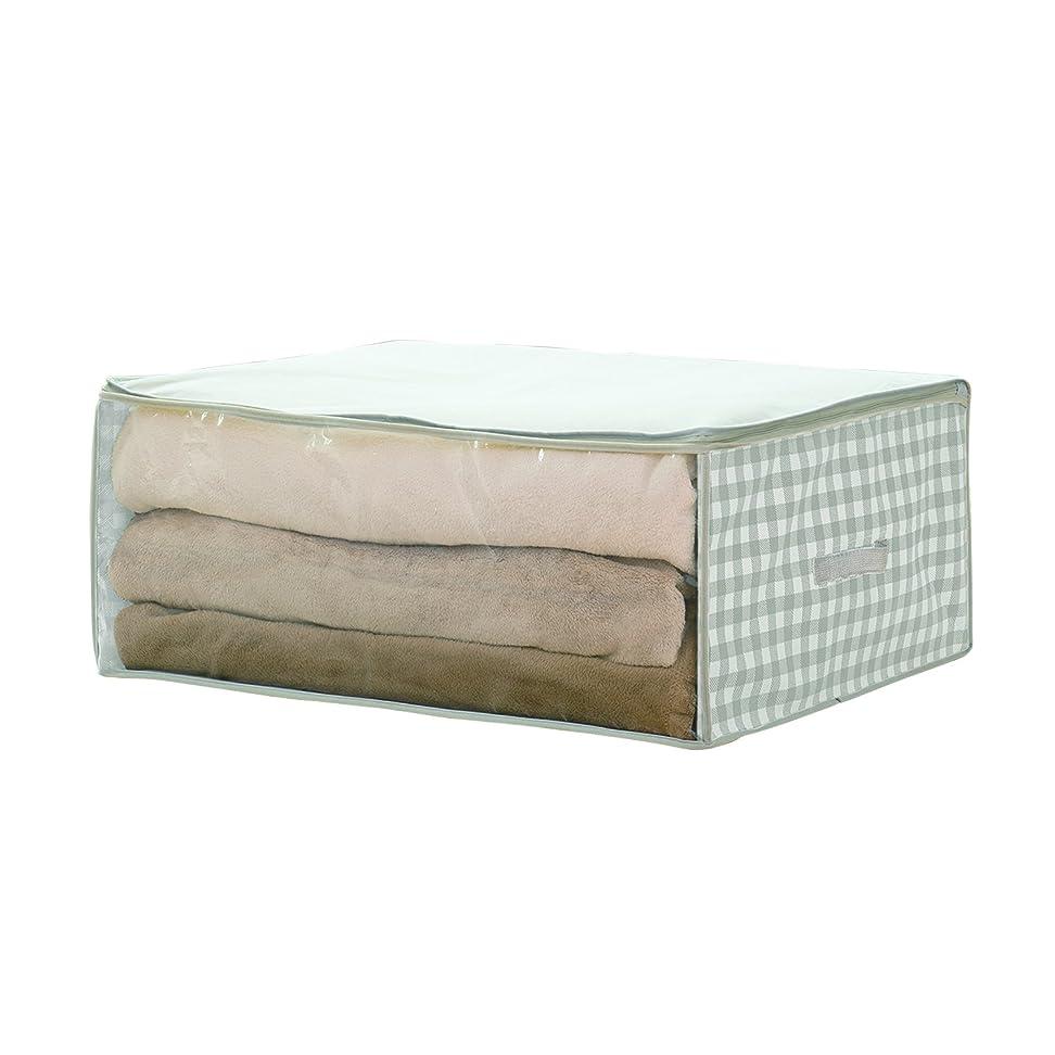 レック Liove 毛布収納袋 (防虫?防カビ?抗菌防臭) O-833