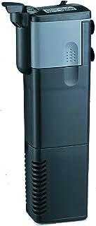 BPS (R) Bomba Sumergible, Bomba con Filtro para Pecera o Acuario, Submersible 5W (4.6 x 4 x 14.8CM) BPS-6035