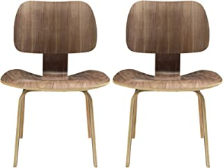 Best eames molded plywood dining chair Reviews